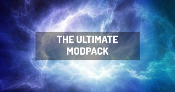The Ultimate Modpack | modpack minecraft