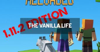 The Vanilla Life | modpack minecraft