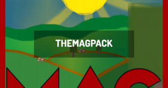 theMAGpack | modpack minecraft