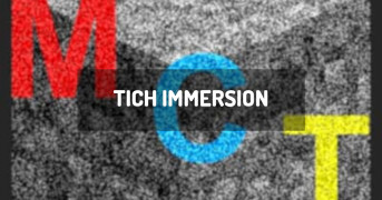 TiCh Immersion | minecraft modpack