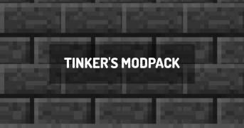 Tinker's Modpack | modpack minecraft