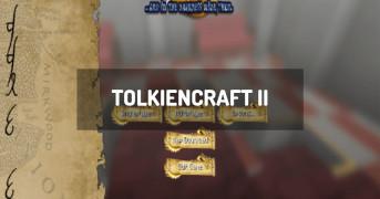TolkienCraft II | minecraft modpack