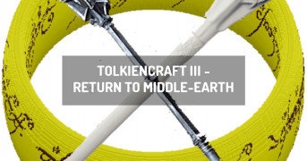 TolkienCraft III - Return to Middle-earth | minecraft modpack