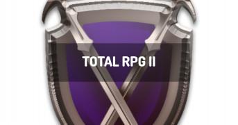 Total RPG II | modpack minecraft