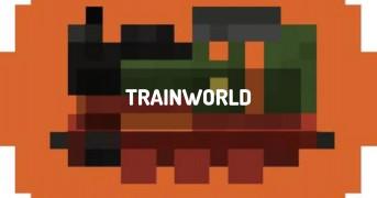 Trainworld | modpack minecraft