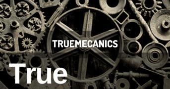 TrueMecanics | minecraft modpack