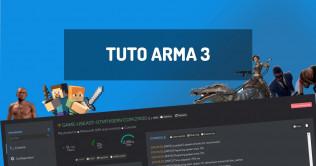 TUTO ARMA 3