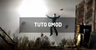 TUTO GMOD