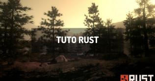 TUTO RUST