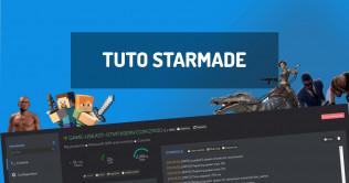 TUTO STARMADE