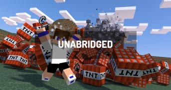 Unabridged   minecraft modpack
