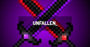 UNFALLEN_ | modpack minecraft