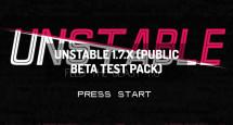 Unstable 1.7.x (Public Beta Test Pack)