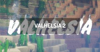 Valhelsia 2 | modpack minecraft