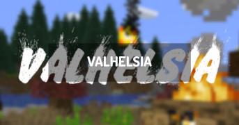Valhelsia | modpack minecraft