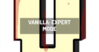 Vanilla: Expert Mode | minecraft modpack