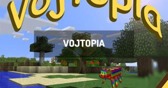 Vojtopia | modpack minecraft