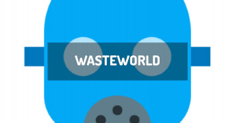 Wasteworld | minecraft modpack