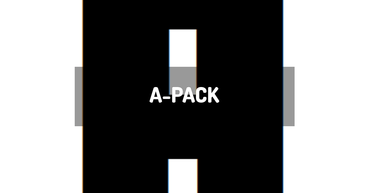 A-Pack