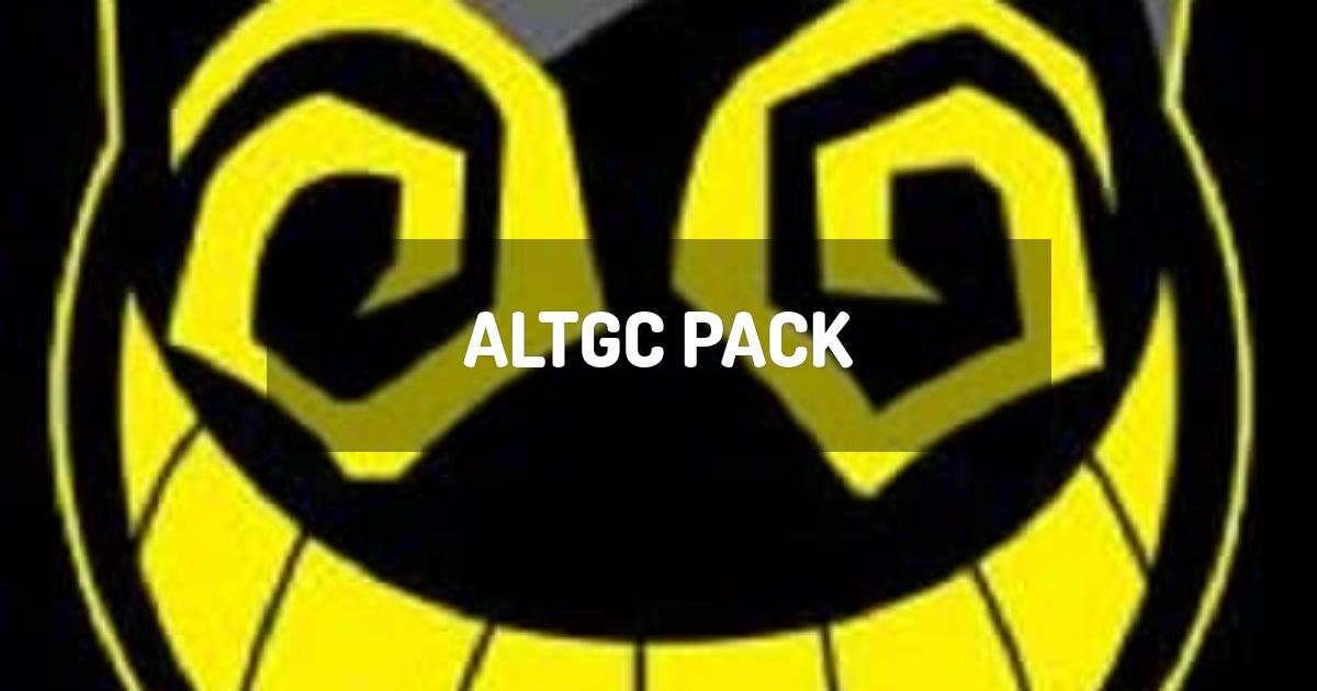 AltGC Pack