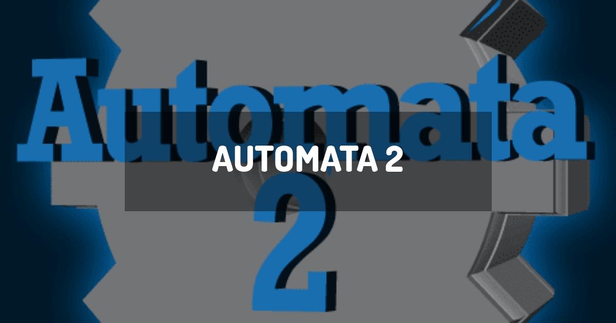 Automata 2