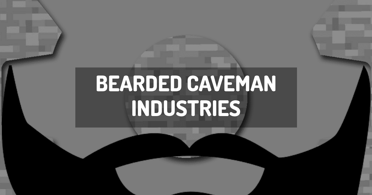 Bearded Caveman Industries