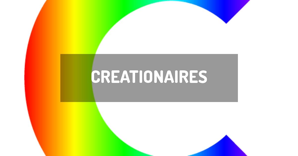 Creationaires