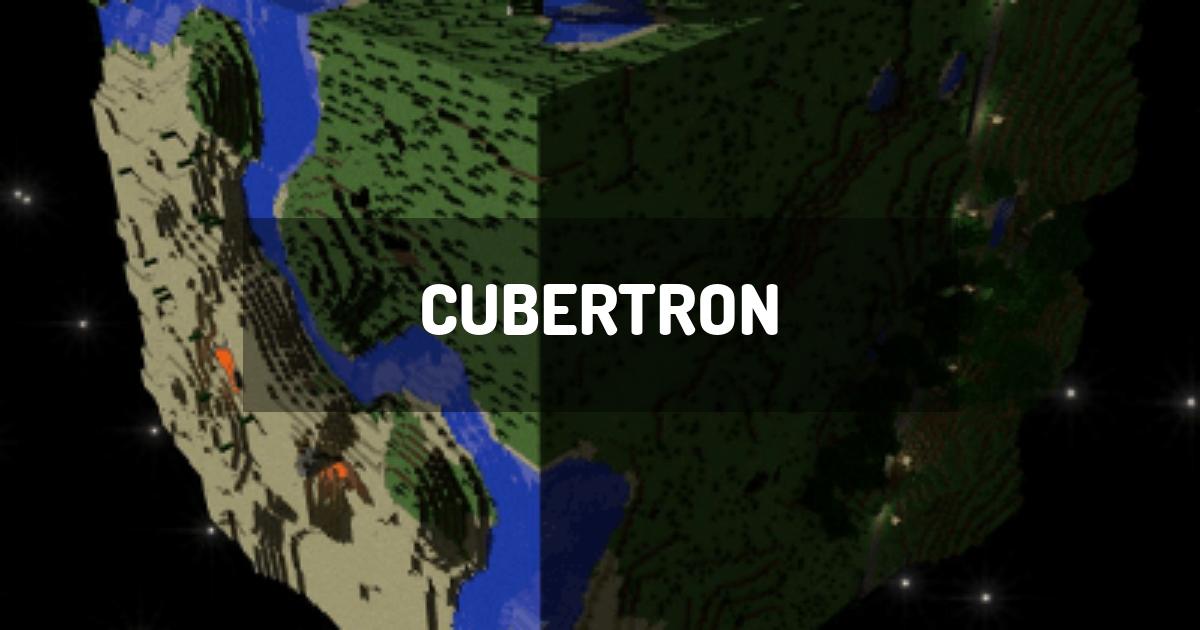 Cubertron