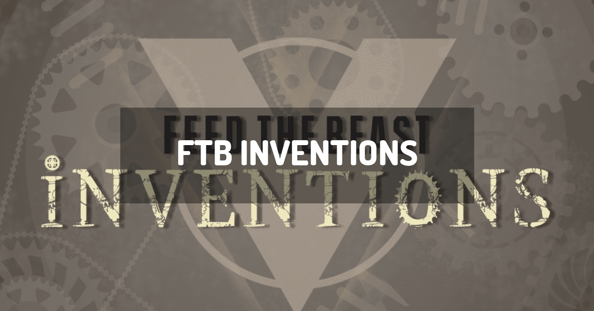 FTB Inventions