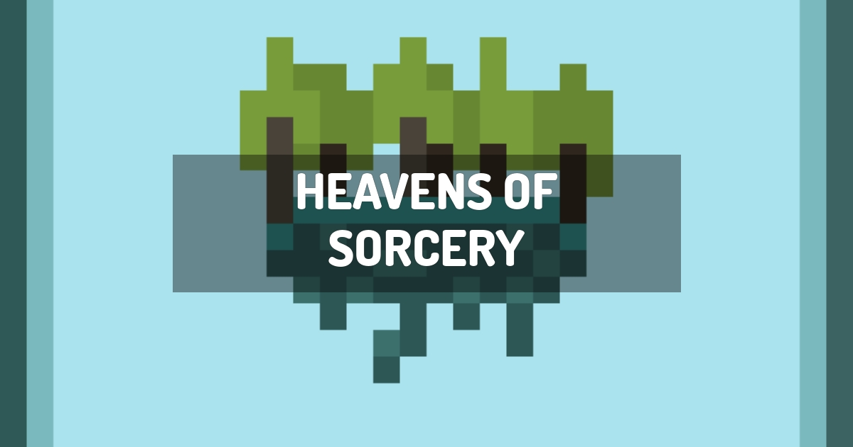 Heavens of Sorcery