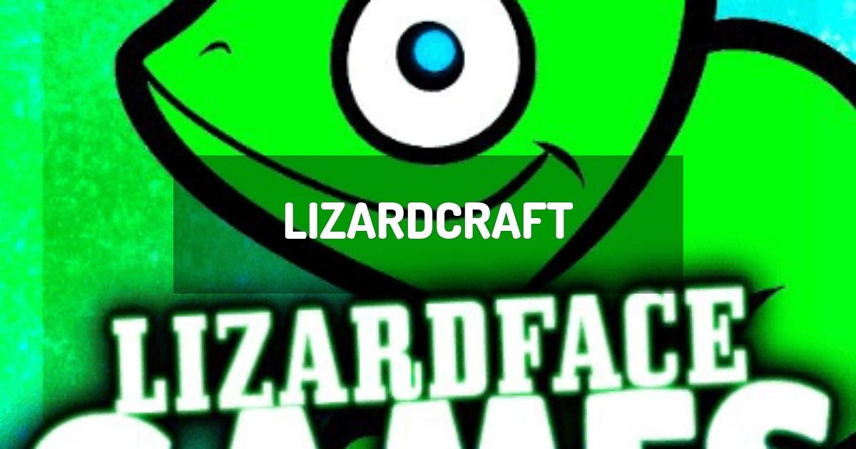 LizardCraft