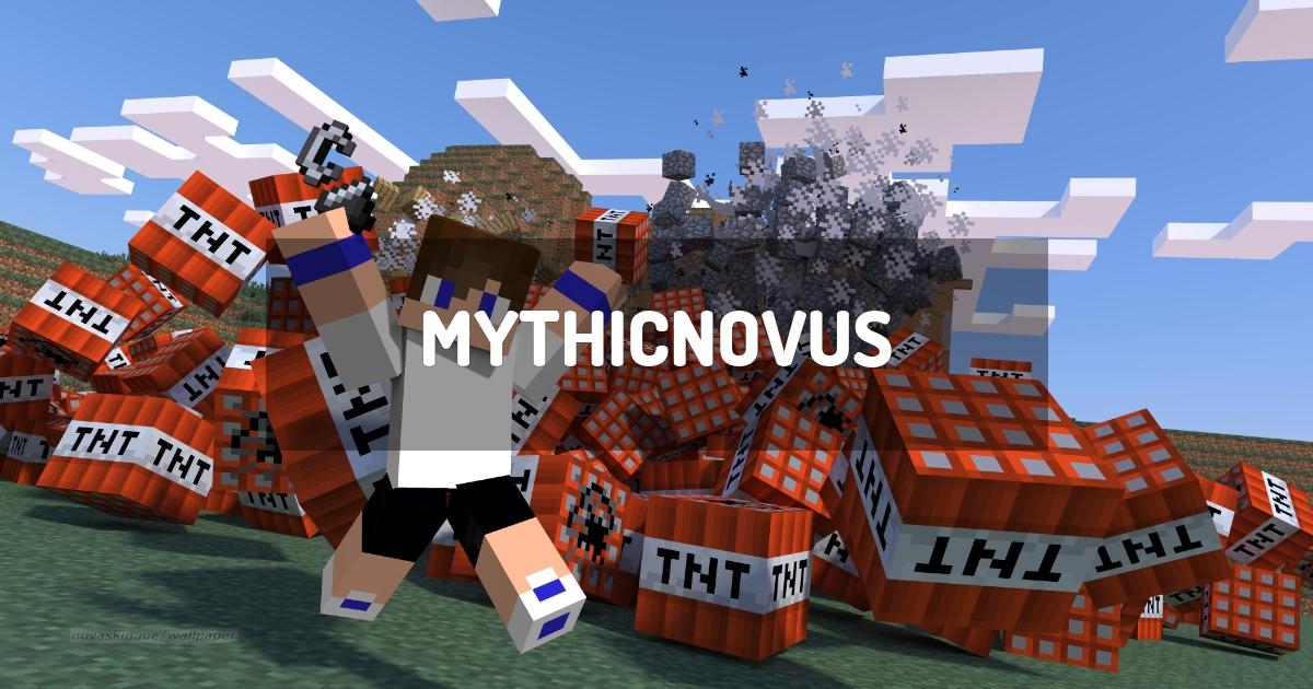 MythicNovus