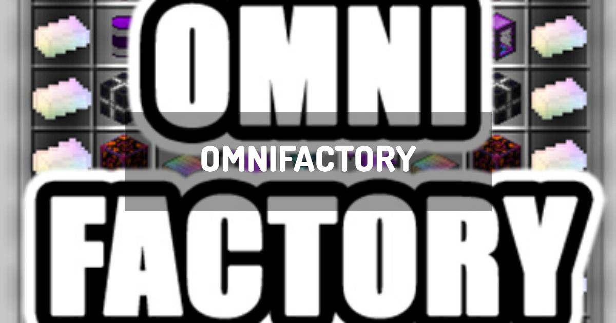 Omnifactory