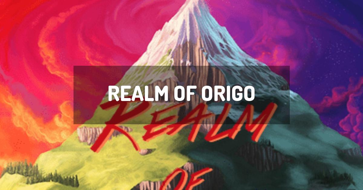 Realm of Origo