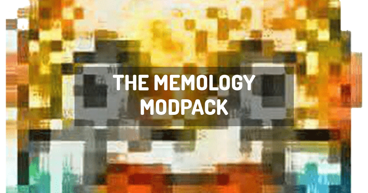 The Memology Modpack