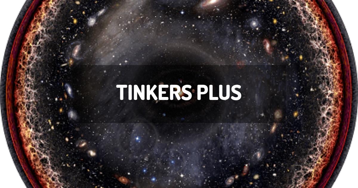 Tinkers Plus