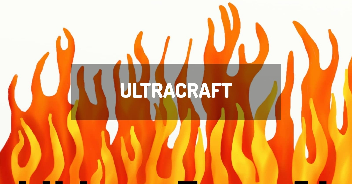 UltraCraft