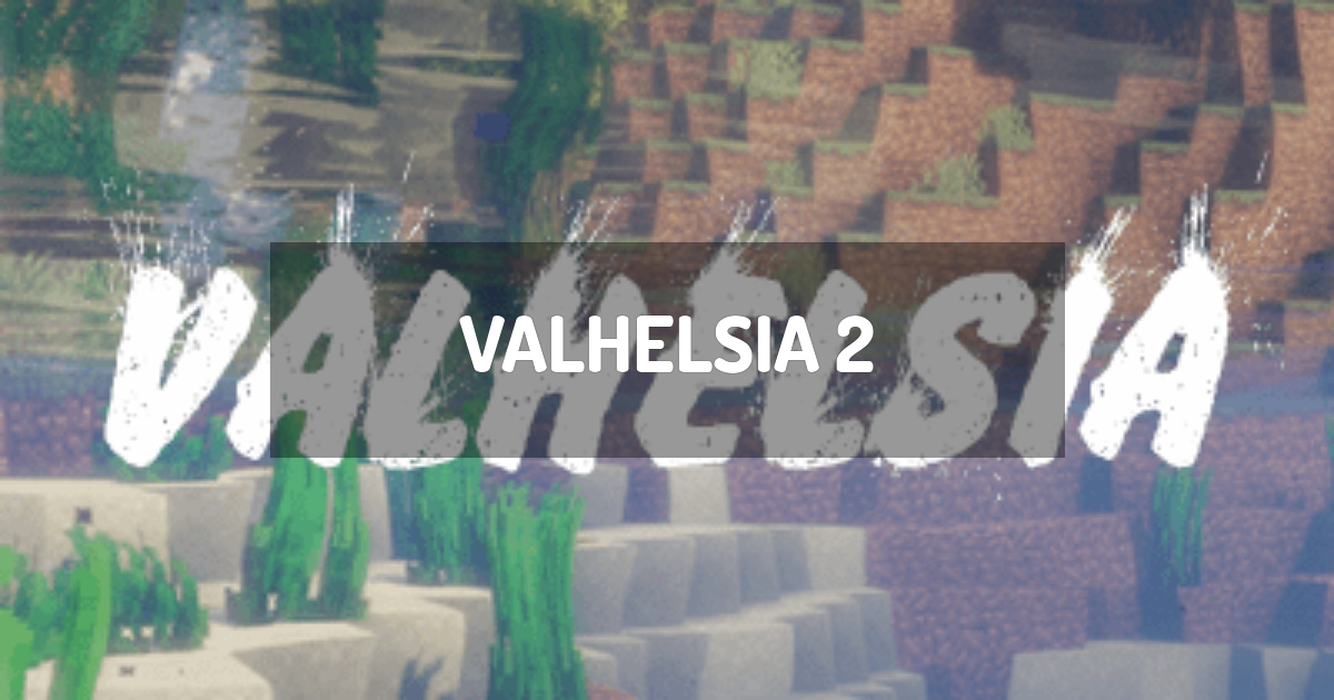 Valhelsia 2