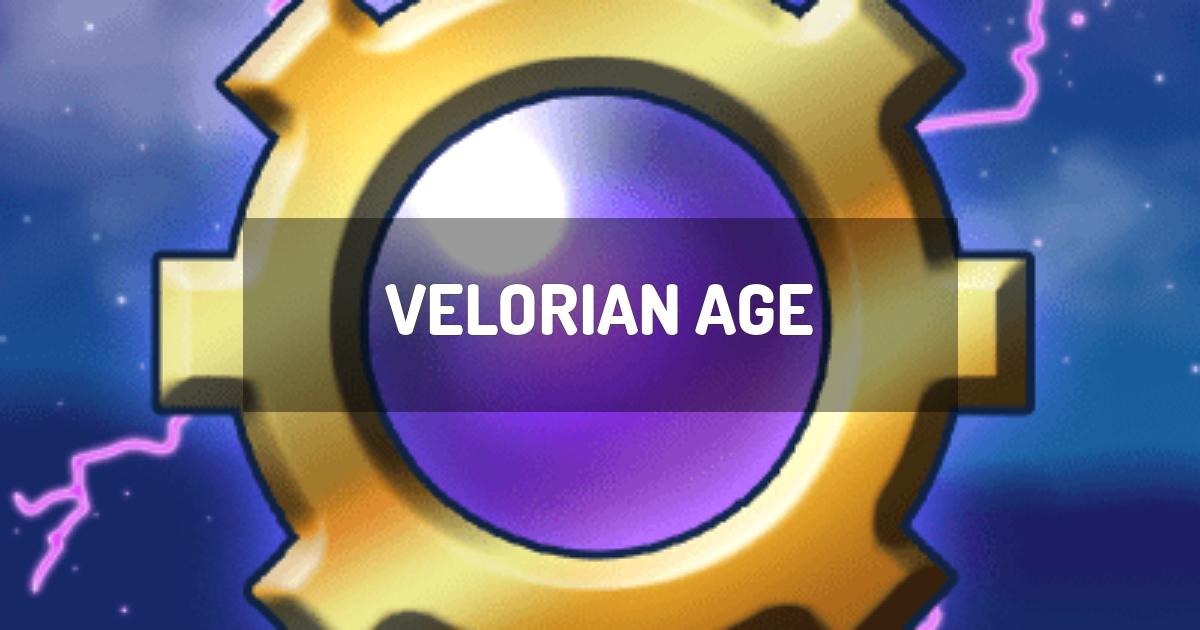 Velorian Age