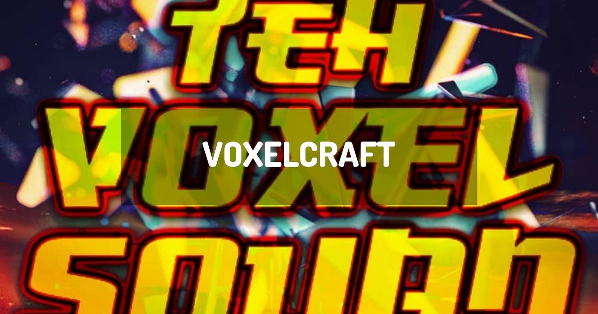 VoxelCraft